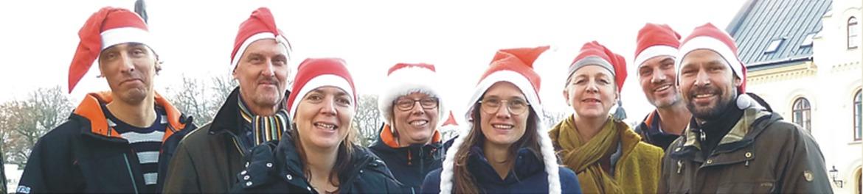 God Jul och Gott Nytt År önskar vi på WRS med tack för givande samarbeten under 2015!
