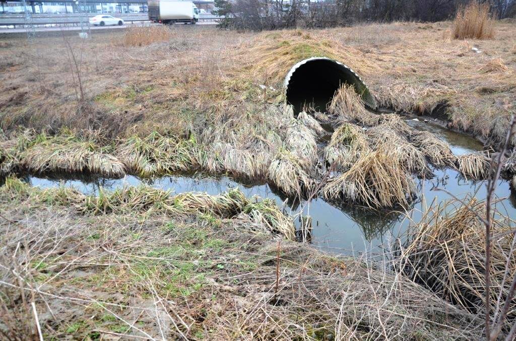 Samråd miljötillstånd Barkarbystaden II