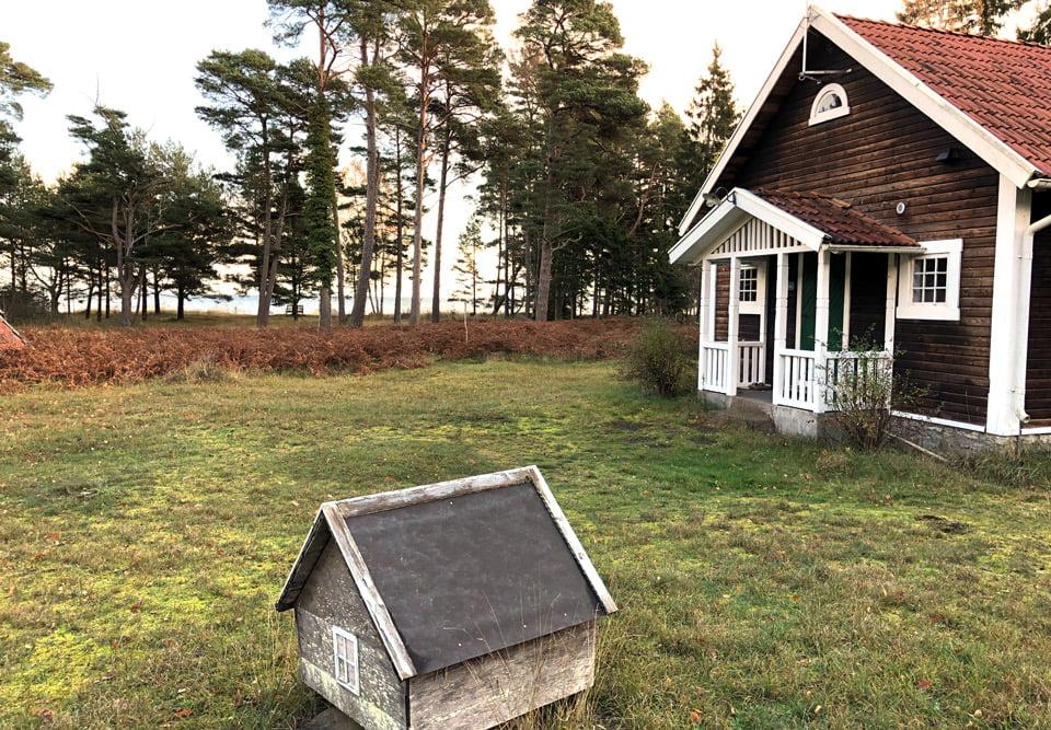WRS föreläser på kurs om små avlopp 21-22 april Norrköping