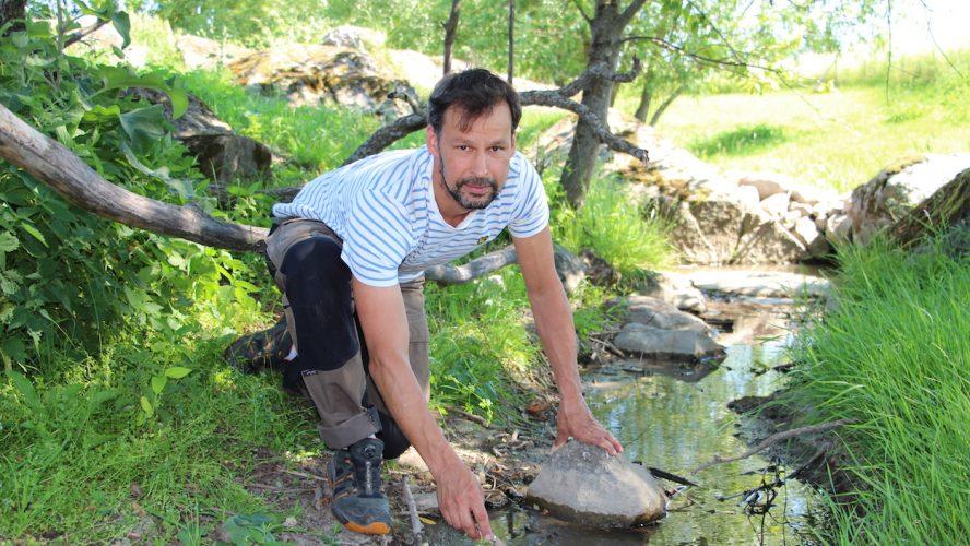 Kommunernas svåra vattenkvalitetsarbete kräver ofta extern specialistkompetens