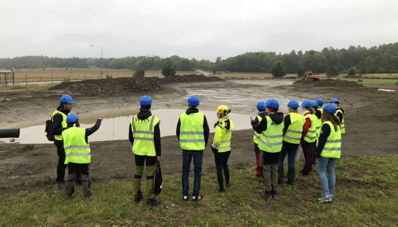 Multifunktionell vattenpark byggs i Gottsunda, Uppsala